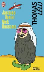 Jacques Daniel Nick Oussama