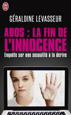 Ados : la fin de l'innocence