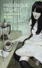 La grand-mère de Jade