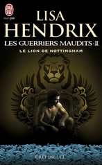 Le lion de Nottingham