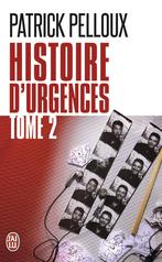 Histoire d'urgences - 2