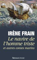 Navire de l'homme triste et autres contes marins
