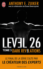 Level 26 - Tome 3 - Dark revelations