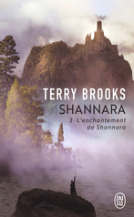 Shannara - Tome 3 - L'enchantement de Shannara