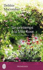 Un printemps à la Villa Rose