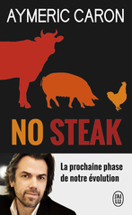 No steak