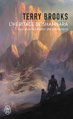 Les descendants de Shannara