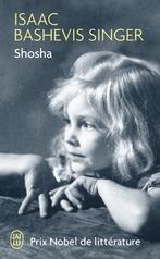 Sosha