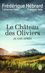 Le château des oliviers