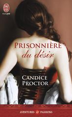 Prisonnière du désir