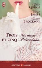 Trois mariages et cinq prétendants