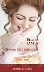 Jemma de Beaumont