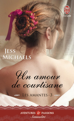 Un amour de courtisane