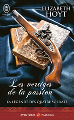 Les vertiges de la passion