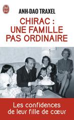 Chirac: une famille pas ordinaire