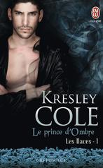 Le prince d'Ombre