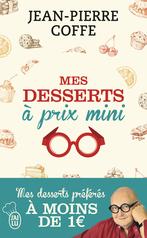 Mes desserts à mini prix