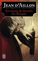 Le secret de l'enclos du Temple