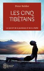Les cinq Tibétains