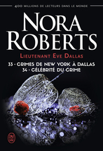 Crimes de New York à Dallas – Célébrité du crime