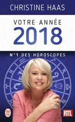 Votre année 2018