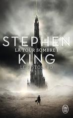 La Tour Sombre - Tome 1 - Le Pistolero