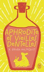 Aphrodite et vieilles dentelles