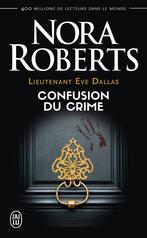 Confusion du crime