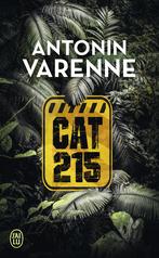 Cat 215