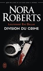 Division du crime