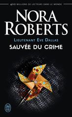 Sauvée du crime