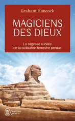 Magiciens des dieux