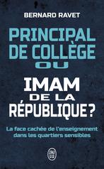 Principal de collège ou imam de la République
