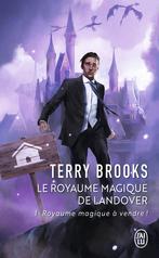 Le royaume magique de Landover - Tome 1 - Royaume magique à vendre!