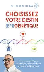 Choisissez votre destin (épi)génétique