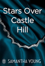 Stars Over Castle Hill