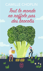 Tout le monde ne raffole pas de brocolis