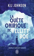 La quête onirique de Vellitt Boe