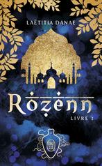 Rozenn - 1