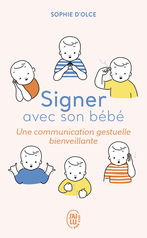 Signer avec son bébé