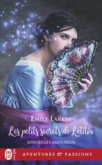 Les petits secrets de Letitia