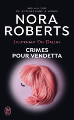 Crimes pour Vendetta