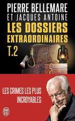 Les dossiers extraordinaires - Tome 2 - Les crimes les plus incroyables