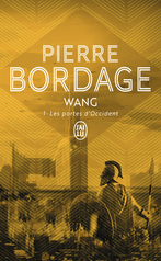 Wang - Tome 1 - Les portes d'Occident