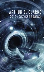 2010 : Odyssée deux