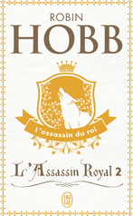 L'Assassin royal - Tome 2 - L'assassin du roi