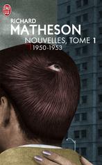 Nouvelles - Tome 1 - L'intégrale -1950-1953