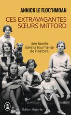 Ces extravagantes soeurs Mitford