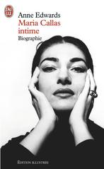 Maria Callas intime