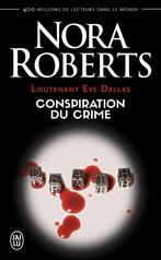 Conspiration du crime